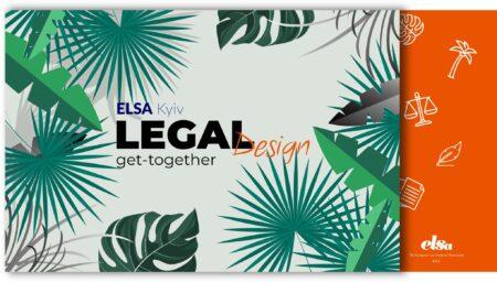 Legal design get-together