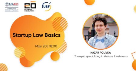 Startup Law Basics