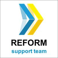 Reform Support Team