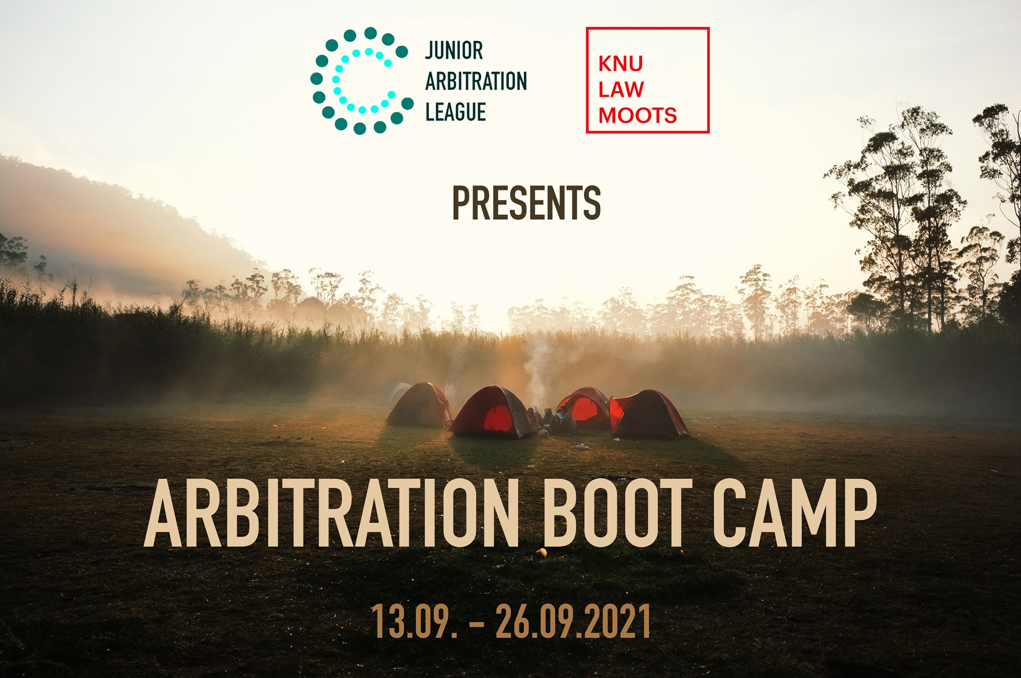 Arbitration Boot Camp