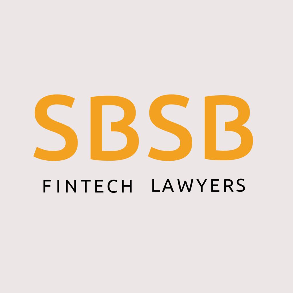 Fintech юрист @ SBSB Fintech lawyers